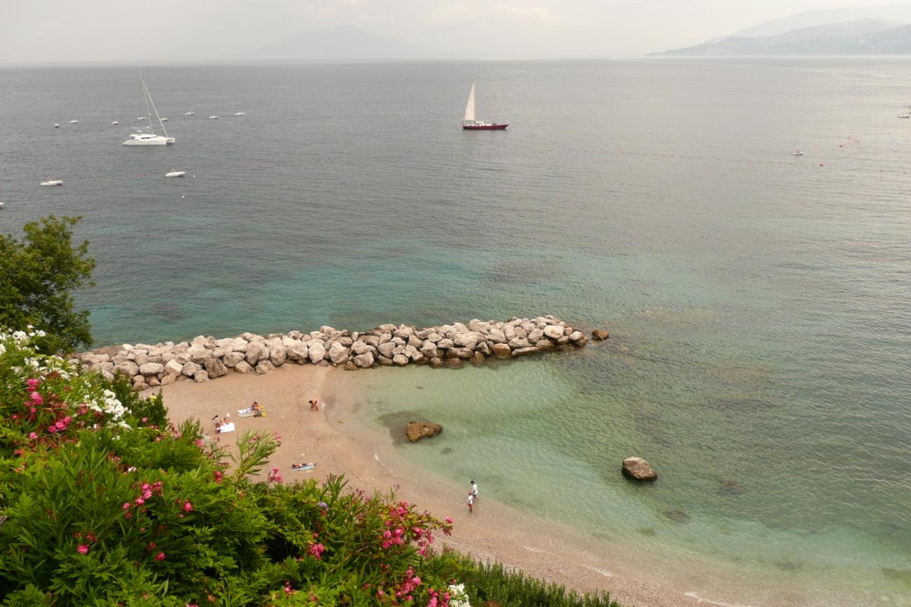 Italy_Capri_green